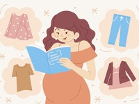An Expectant Mother's Guide to Trendy Maternity Clothes