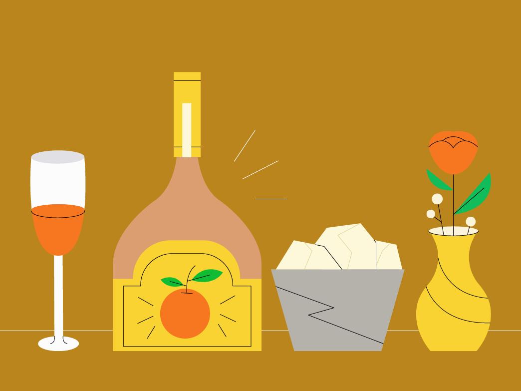 Tonight boy app icon web art vector logo animation character girl love romantic date night wine rose illustrator graphic design illustration