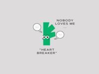 Heart breaker :(