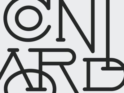 Letter Making letterform c letter serif typography type lettering