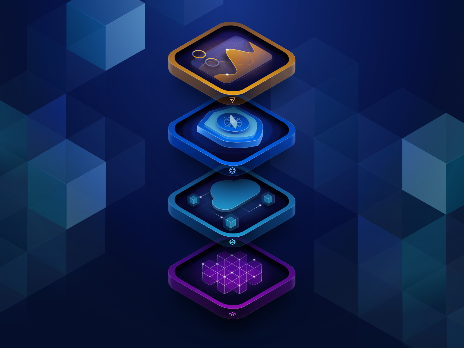 New Stack Graphic for TraefikLabs