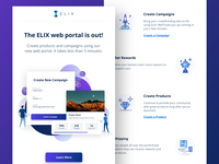 Creators Newsletter - Elix