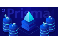 Prisma Server Illustration