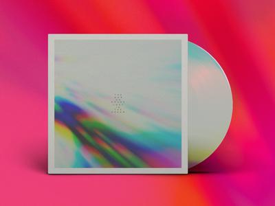 TWOD-LITD texture packaging branding typography photography gradient layout design record vinyl music album