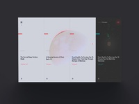 ex: III - Interactive Story