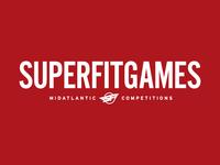 SuperFit Games / Brand
