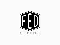 Fed Kitchens / Brand