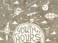 Youth Hours 2013 (Sketch)