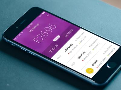 Payve Student saving app