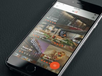 KingsX Venues App