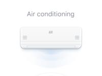 Air phone
