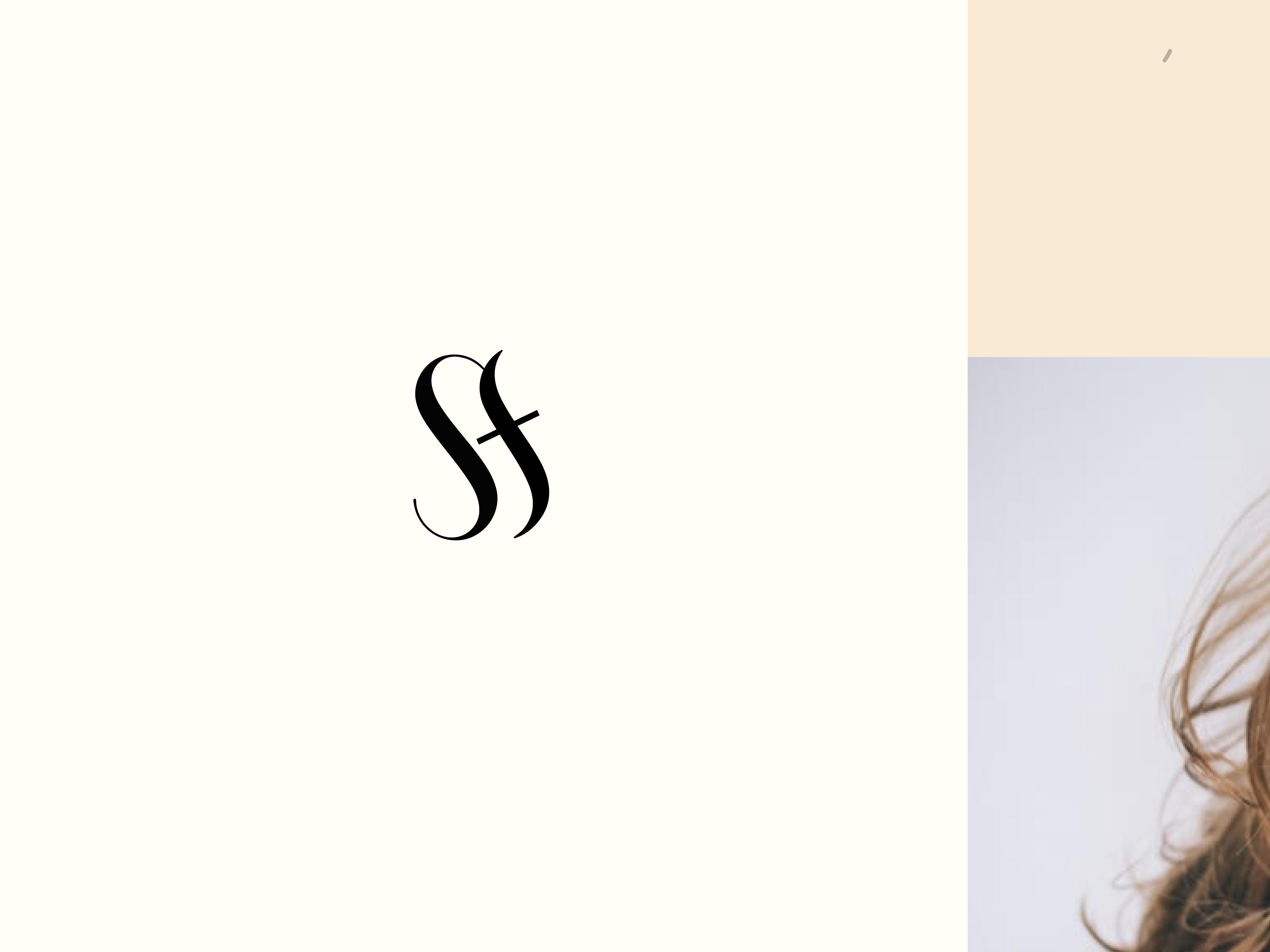 Luxury Fashion Brand Logo Ideas By Zara On Dribbble