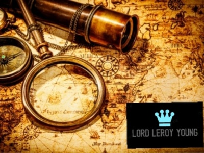 Lord LeRoy Young royalty