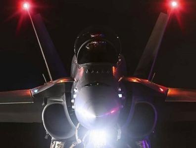 VFA-151 Vigilante F/A-18A Hornet combatveteran
