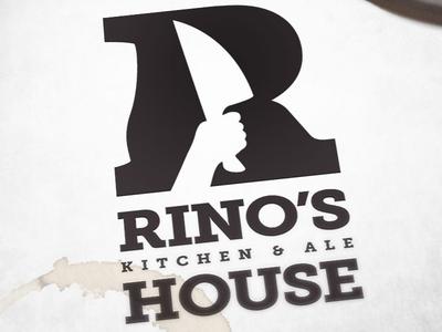 Rino's Kitchen & Ale House