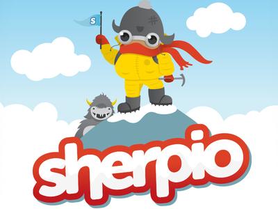 Sherpio