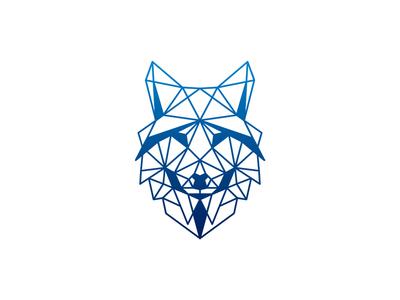 Geometric Wolf | CrossFit Gym