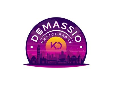 KD - Kevin DeMassio Badge