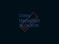 Dobry Hackathon #2