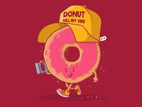 Donut Vibe!