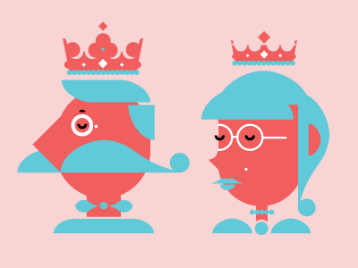 Bruegala characters