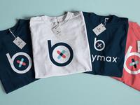 Baymax Research® Branding: T-Shirt