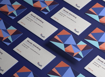Repli Branding: Business Card