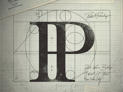 Patent Pending Bar logo
