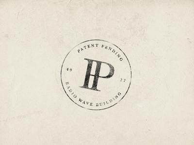 Patent Pending stamp 2