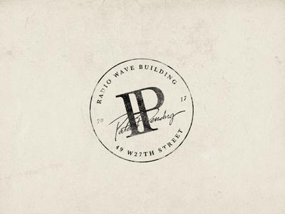 Patent Pending stamp 3