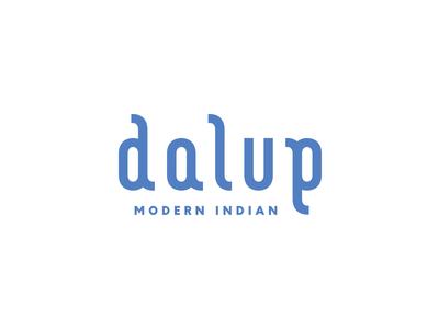Dalup Logo