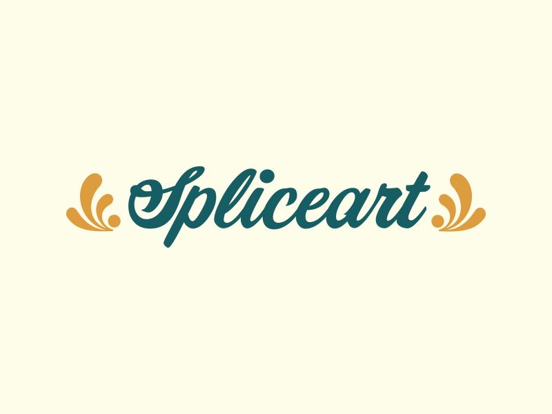 Spliceart logo