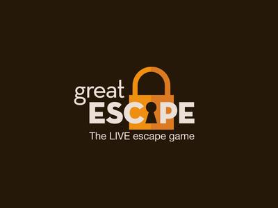 Great Escape Logo
