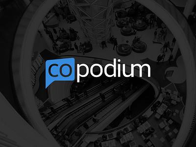 Copodium Logo test experiences user shopping opinion ranks device logo copodium
