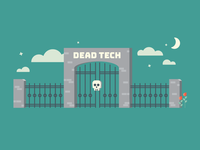 The Dead Tech Project