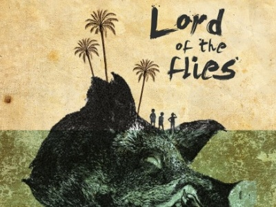 a summary on the novel lord of the flies
