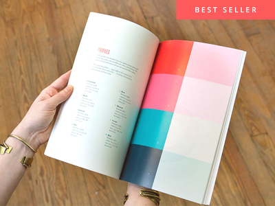 Brand Guidelines Book