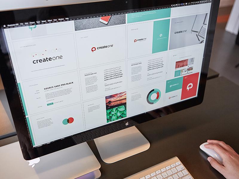Branding Artboard Template logo design delivery tools identity layout branding mockups sidecar