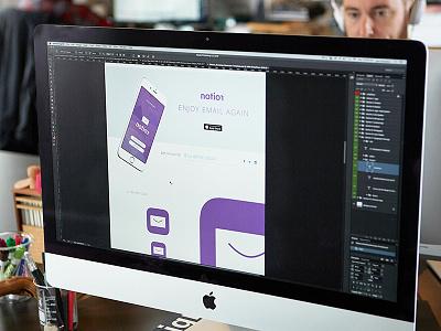 Branding Showcase Template app icon design logo design brand presentation identity presentation brand identity sidecar template layout presentation identity focus lab branding