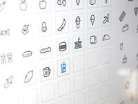 12 Icon Design Templates