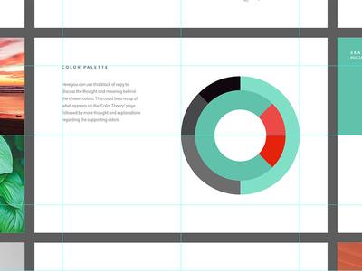 Color Palette Wheel