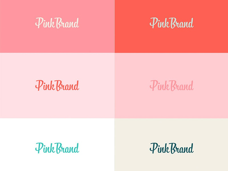 Pink on Pink on Pink by Sidecar for Focus Lab on Dribbble