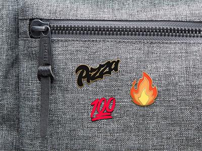 Pizza is Life emoji 100 fire enamel pizza sidecar smart object psd mock up pin pin mockup mock-up enamel pin