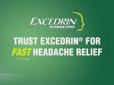 Excedrin Video