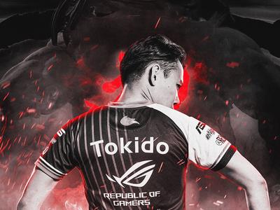 Tokido Akuma Photo edit