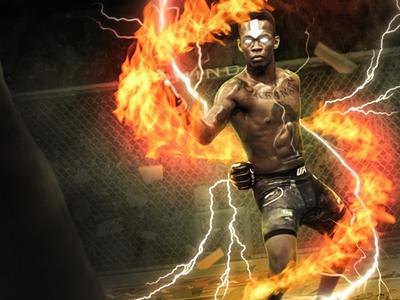 UFC 243 The last Stylebender