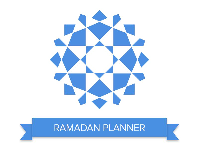 Ramadan Planner Free By Suhaila Baheyeldin Dribbble Dribbble