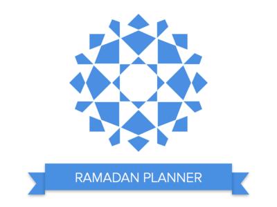 Ramadan Planner (Free!) download free design geometry booklet islam muslim schedule planner ramadan