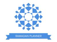 Ramadan Planner (Free!)