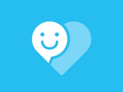 Hello Dialogue mobile nurse doctor chat care heart health app brand healthcare
